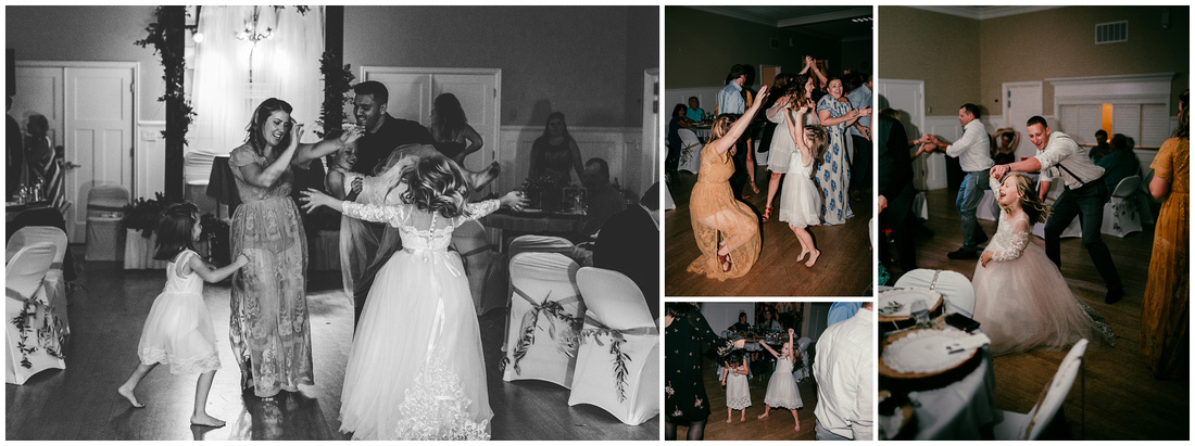 Nay Area Wedding Photographer